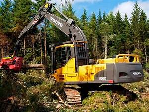Volvo Fc2421c Excavator Service Repair Manual - Downlo