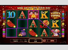 Lucky Twins best slot machines to play online EnergyCasino
