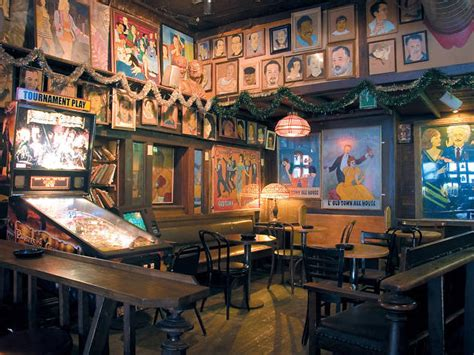 Bar Dive by Best Bars In Chicago Our Picks For Every Type Of Drink