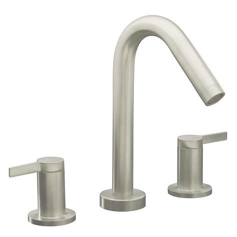 Kohler Stillness Tub Faucet by Kohler Stillness Bathroom Faucet Trim Only In Vibrant