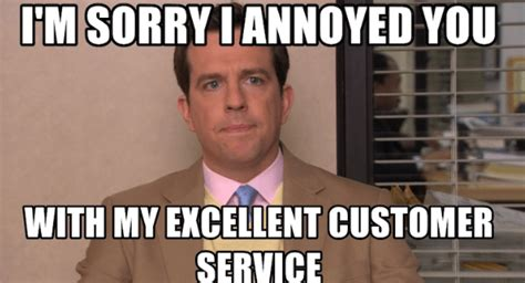 21 Funny Customer Service Memes - LAUGHTARD