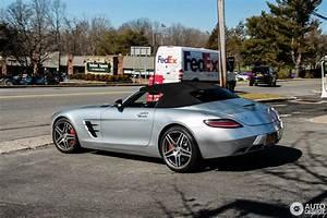Mercedes Sls Amg Gt : mercedes benz sls amg gt roadster 4 november 2016 autogespot ~ Maxctalentgroup.com Avis de Voitures