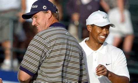 Ernie Els' advice for Tiger Woods ahead of his comeback
