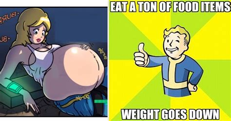 Fallout Meme Fallout Logic Memes That Are Hilarious For Words