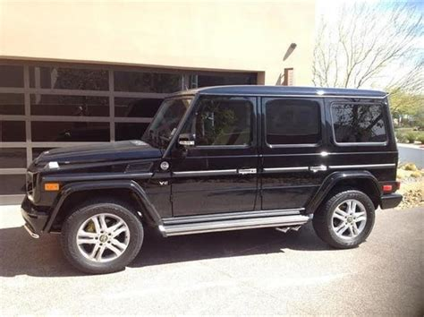 Every used car for sale comes with a free carfax report. Used 2012 Mercedes-Benz G-Class G 550 for Sale (with Photos) - CarGurus