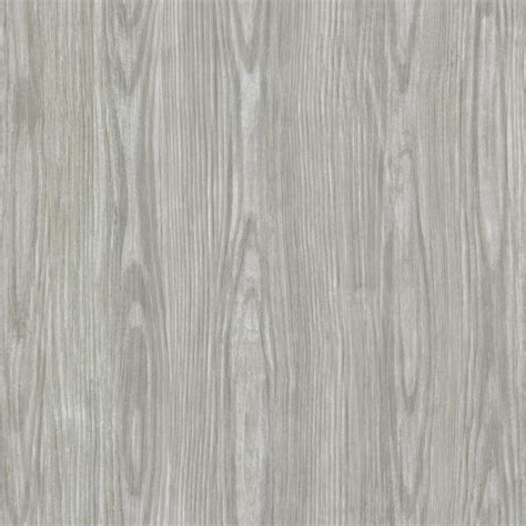brewster grey tanice faux wood texture wallpaper sample