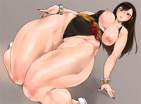 The Girls Of Street Fighter Hentai 03 Hentai Pussy Pics