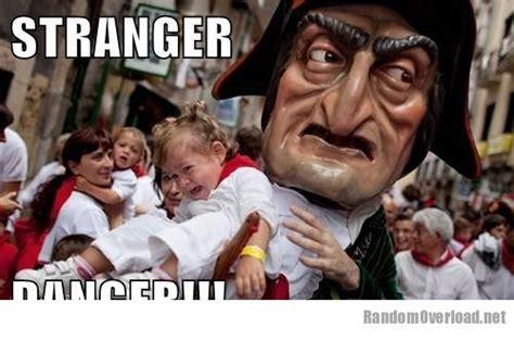 Stranger Danger Meme - killer mario archives randomoverload