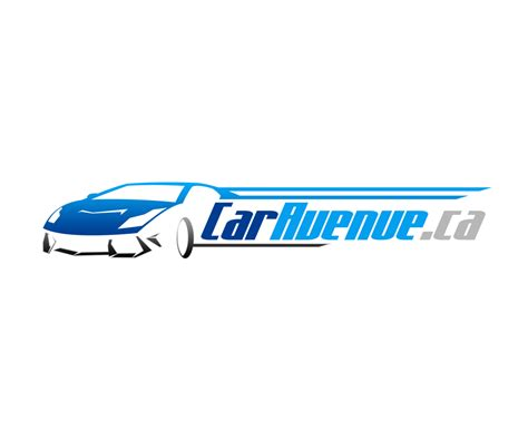 Dealership Logo Design For Caravenue.ca By One Day