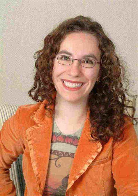 Profile Naomi Novik, Author Of 'uprooted' And The