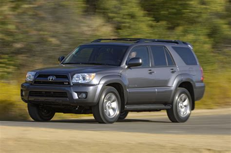 2006 Toyota 4runner Reviews by 2006 Toyota 4runner Picture 94365 Car Review Top Speed