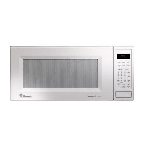 ge monogram microwave oven zemwf ge appliances