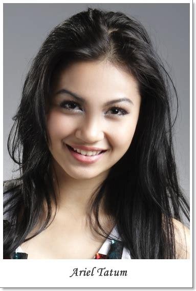 Beautiful Girl For You Ariel Tatum Cute Indonesian