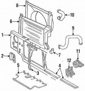 F6tz8146ma - Ford Shroud