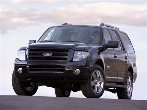 big  ford expedition  surprise increase