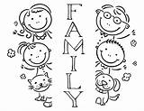Coloring Pages Printable Happy Paper Child Christmas Frame Things Bookmark Weaving sketch template