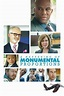 A Happening of Monumental Proportions movie review (2018 ...