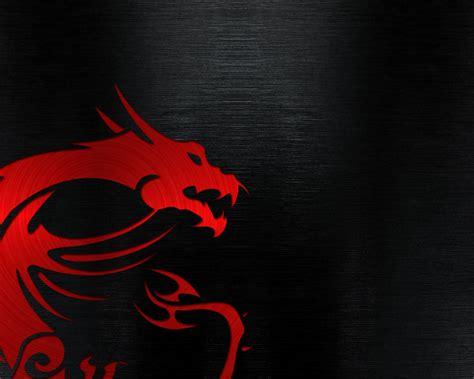 Download 1280x1024 Msi Gaming Series, Dragon Logo