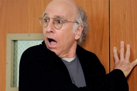 Seinfeld picks up larry david up in an azure blue vintage volkwagen beetle, and the banter begins. UX, According to Larry David - THE UX CHAP - Medium