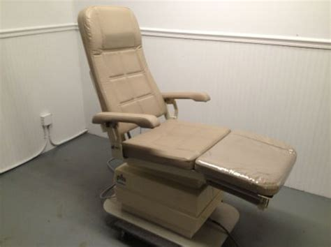 used pdm podiatry chair chair for sale dotmed