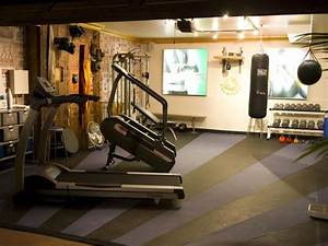 Fitnessstudio Zu Hause : die besten 25 fitnessstudio zu hause ideen auf pinterest fitness zu hause fitnessraum und ~ Indierocktalk.com Haus und Dekorationen
