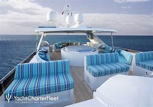 Celebrate The Fourth Of July On Board Charter Yacht Lady