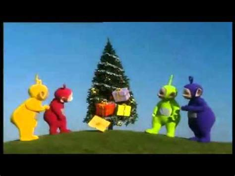 teletubbies reloaded 4 a christmas special part 2 youtube