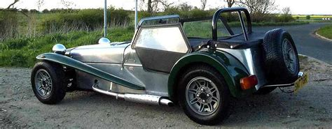Lotus Super Seven Gebraucht Kaufen Bei Autoscout24
