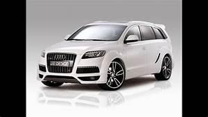 Audi Q7 Sport : 2012 je design audi q7 s line widebody youtube ~ Medecine-chirurgie-esthetiques.com Avis de Voitures
