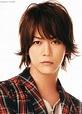 58 best Kamenashi Kazuya images on Pinterest | Akanishi ...