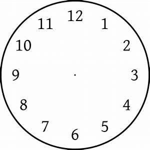 Clock Position