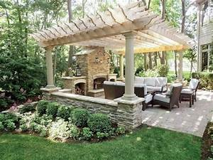 Enjoy, Cooking, With, Amazing, Outdoor, Kitchen, Ideas, 41