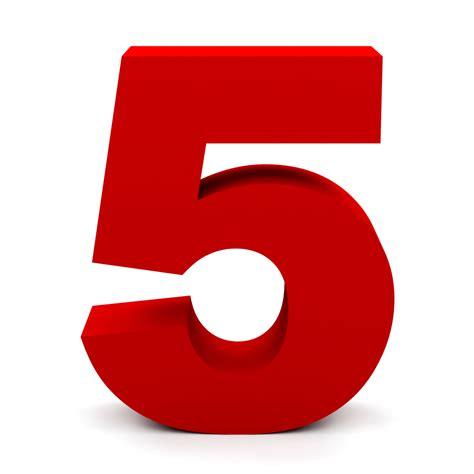 » Five