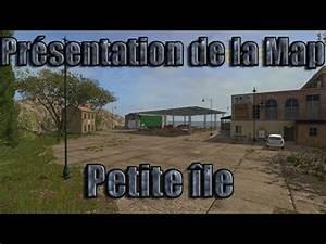 Fs17 Petite Map : fs17 pr sentation de la map petite ile youtube ~ Medecine-chirurgie-esthetiques.com Avis de Voitures