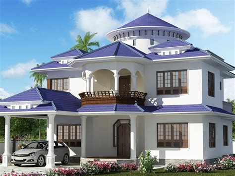 characteristics  dream house design  ideas