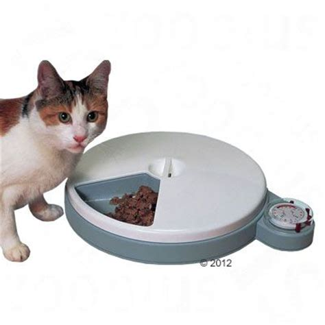 cat mate  automatic pet feeder  zooplus