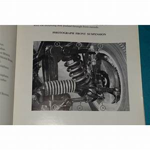 Original 1966 Shelby Ac Cobra 427 Owners Manual
