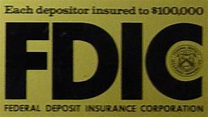 Federal Deposit Insurance Corporation Pictures to Pin on ...