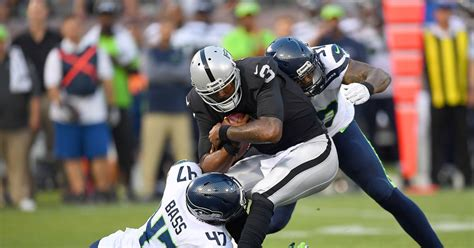 seahawks  schedule preview seattle plays  road