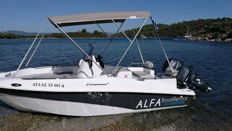 Bluewater Boats Rent A Boat Vourvourou by τα 10 καλύτερα αξιοθέατα κοντά σε Bluewater Boats Rent