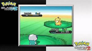 Pokémon Black Version 2 and Pokémon White Version 2 ...