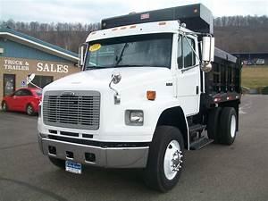 Freightliner Fl70 Dump Trucks For Sale Used Trucks On