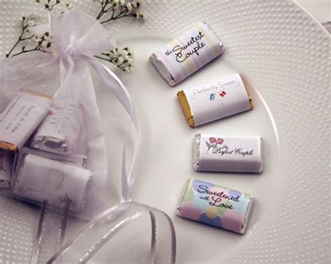 25+ Best Ideas About Wedding Favor Sayings On Pinterest