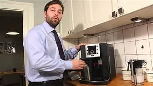 Kaffeevollautomat Im Angebot : delonghi kaffeevollautomat esam 5500 t perfecta experten angebot der woche youtube ~ Eleganceandgraceweddings.com Haus und Dekorationen