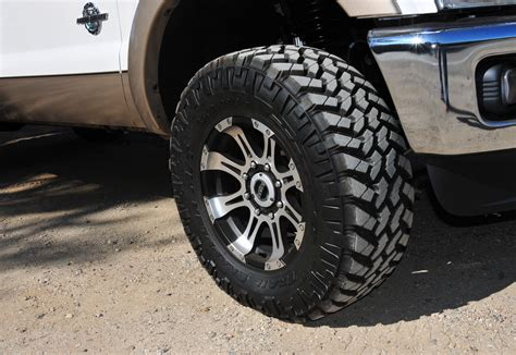 Things To Modify After Buying A Used 4x4