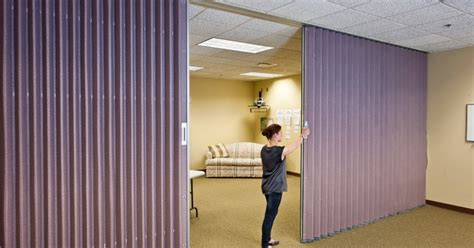 mid century modern fan custom soundproof accordion doors ceiling mounted room