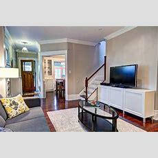 Awkward Living Room Layout