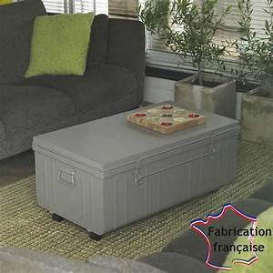 tapis pour table basse 2 malle table basse m233tal alu With tapis pour table basse