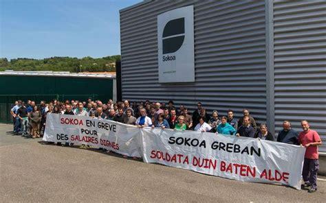 fabricant de siege sokoa des négociations salariales embourbées sud ouest fr