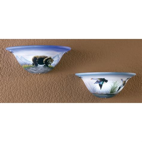wireless wall sconce 174922 lighting at sportsman s guide